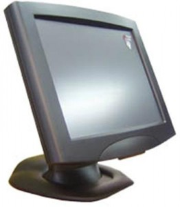 Monitor Tactil TM-2000